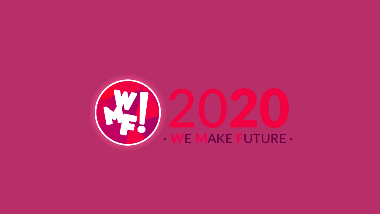 Mamacrowd al Web Marketing Festival 2020