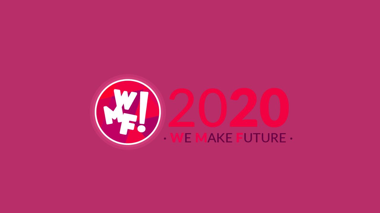 Mamacrowd al Web Marketing Festival 2020