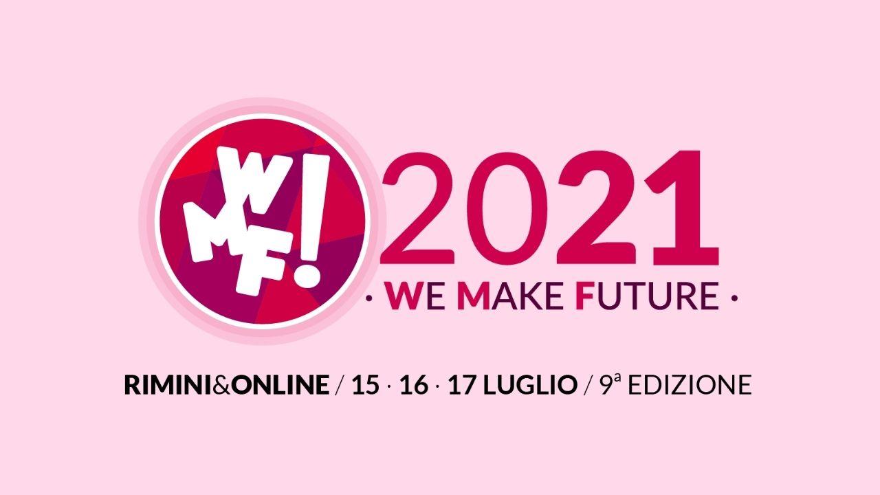 Il Web Marketing Festival 2021