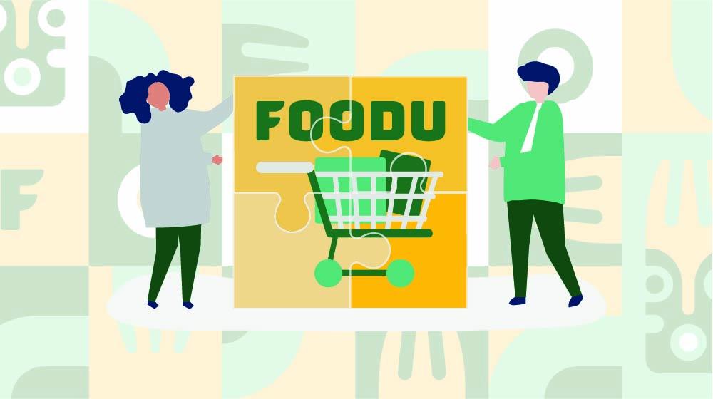 Foodu | Mamacrowd