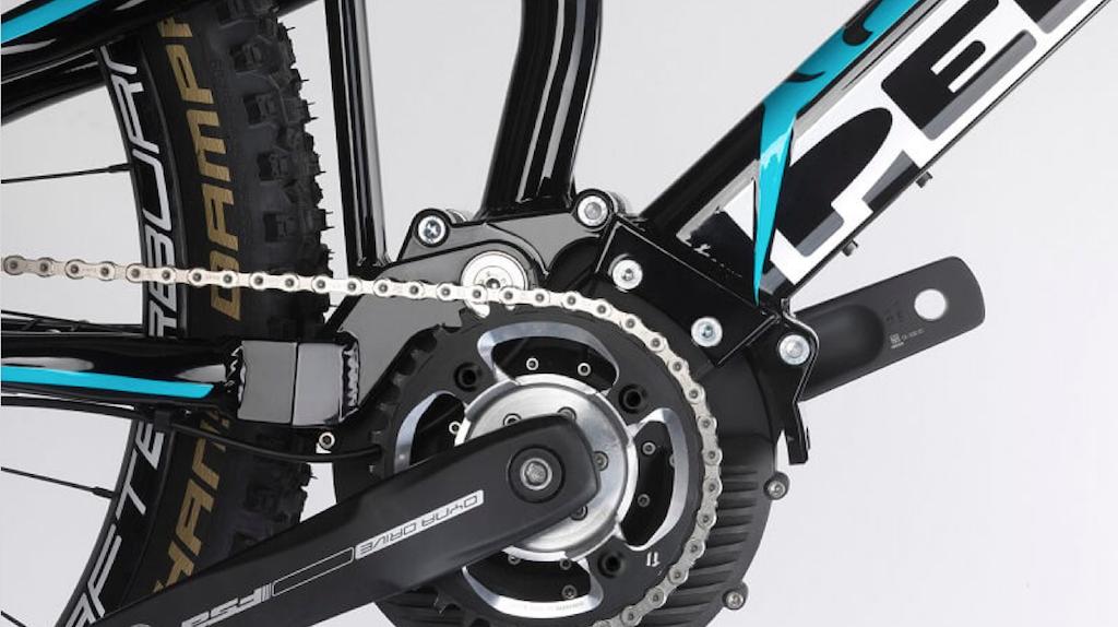 Grande successo per il nuovo motore di Bikee Bike