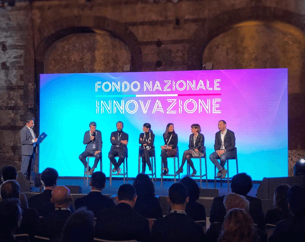 Nasce Fondo Nazionale Innovazione: 1 miliardo per le startup