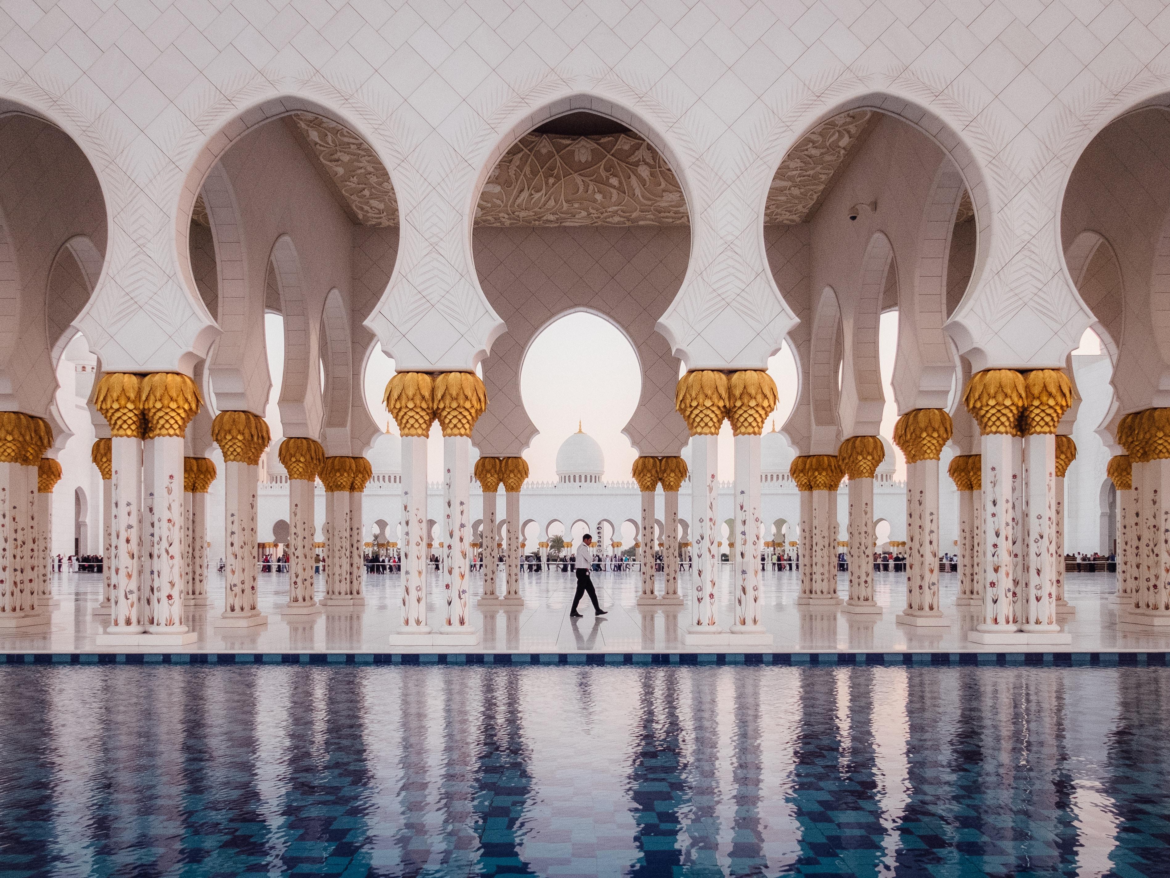 Airlite negli Emirati Arabi Uniti