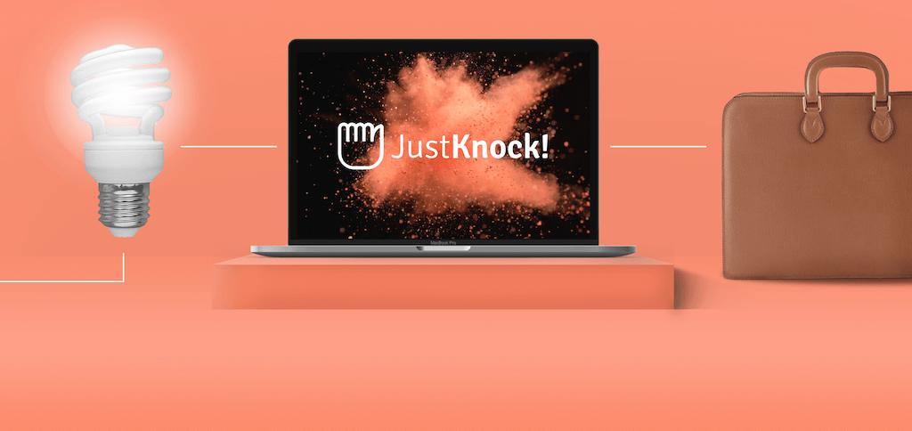 Just Knock, la soluzione innovativa per trovare i migliori candidati