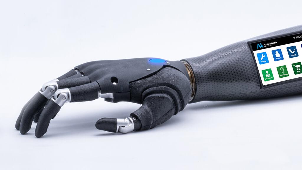 Tecnologie informatiche avanzate e bionica per superare le disabilità: è BionIT Labs