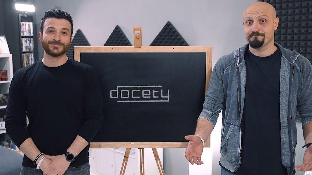 Docety: estesa la campagna e nuove funzionalità in arrivo