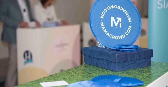 Gli appuntamenti di Mamacrowd a Heroes Maratea 2018
