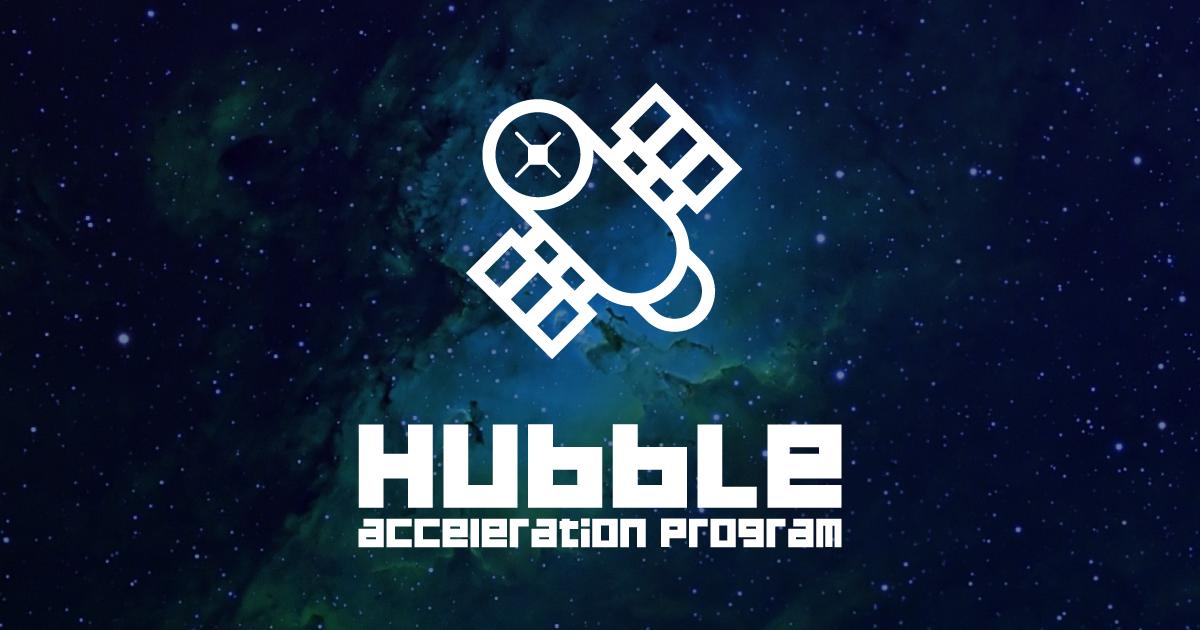 Nana bianca lancia Hubble