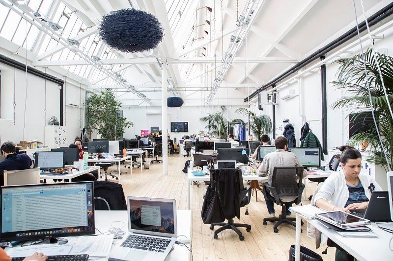 Nana Bianca, il partner ideale di StartupItalia