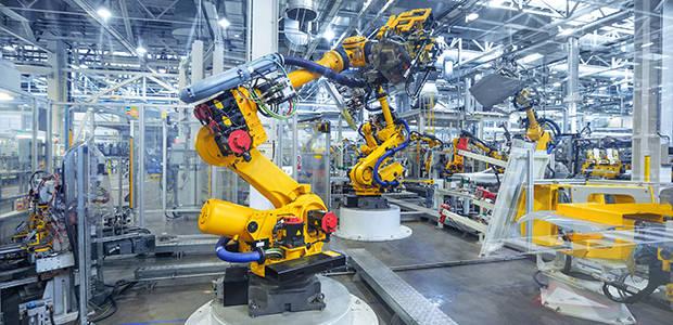 I nuovi scenari dell'industria 4.0