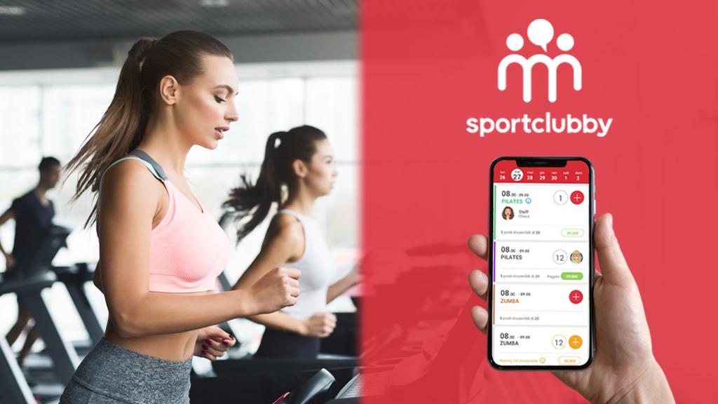 Un nuovo importante partner per Sportclubby