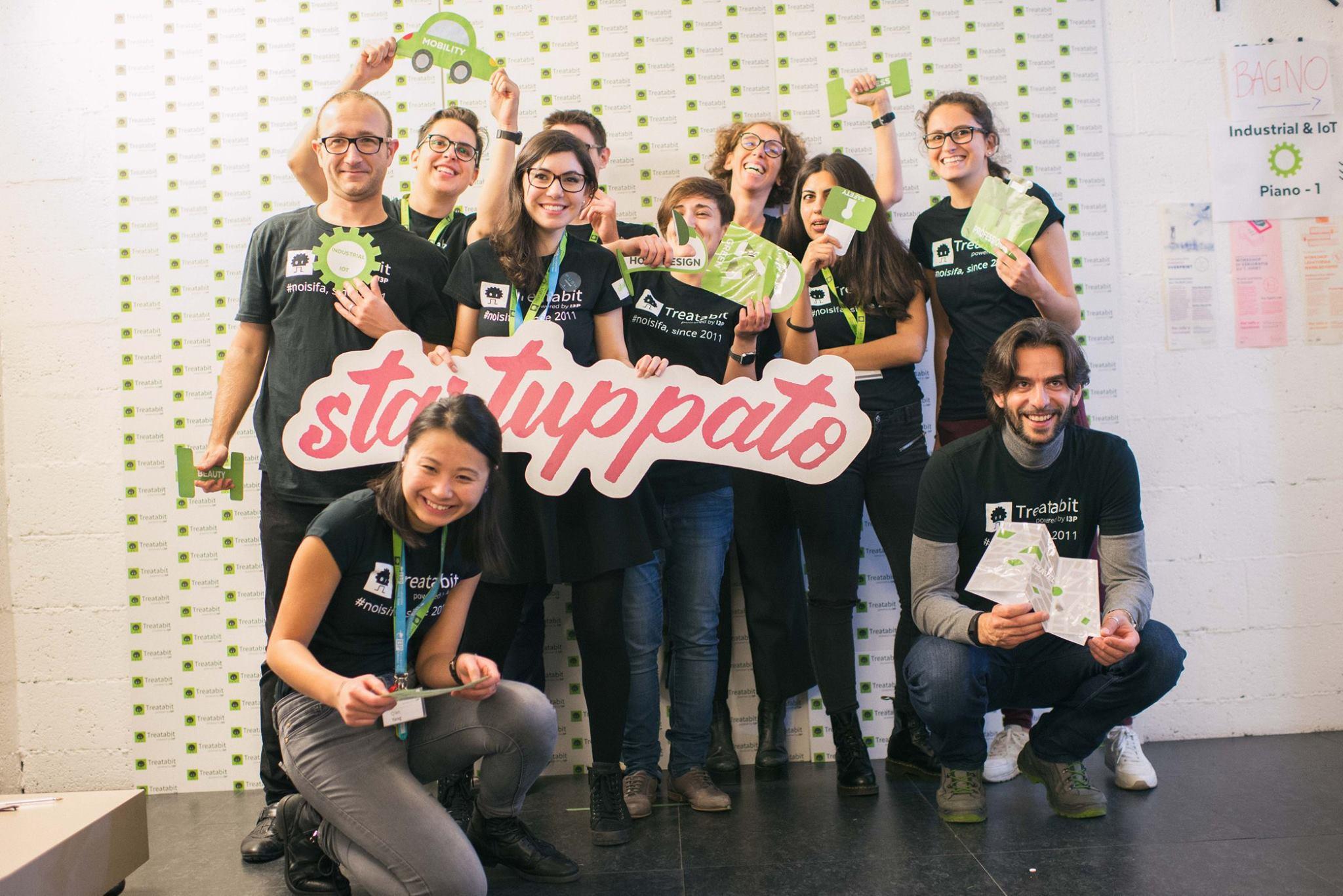 Startuppato l'evento dell'innovazione torinese
