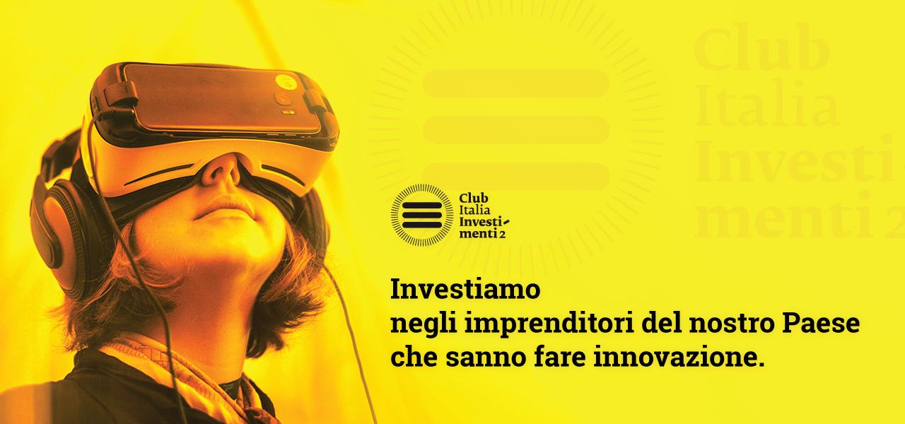 Club Italia Investimenti 2 supera 1 milione di euro