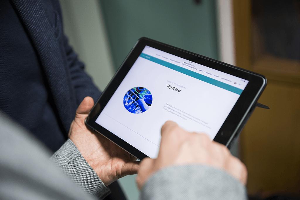 Fluidia, il metodo innovativo per la diagnosi precoce dei tumori - Mamacrowd Blog