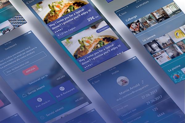 Edgar, la tecnologia mobile per la ricettività extra-alberghiera