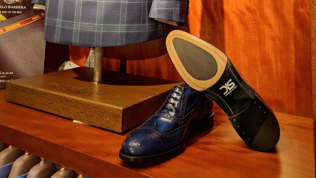 Design Italian Shoes: l'eccellenza italiana alla conquista del mondo