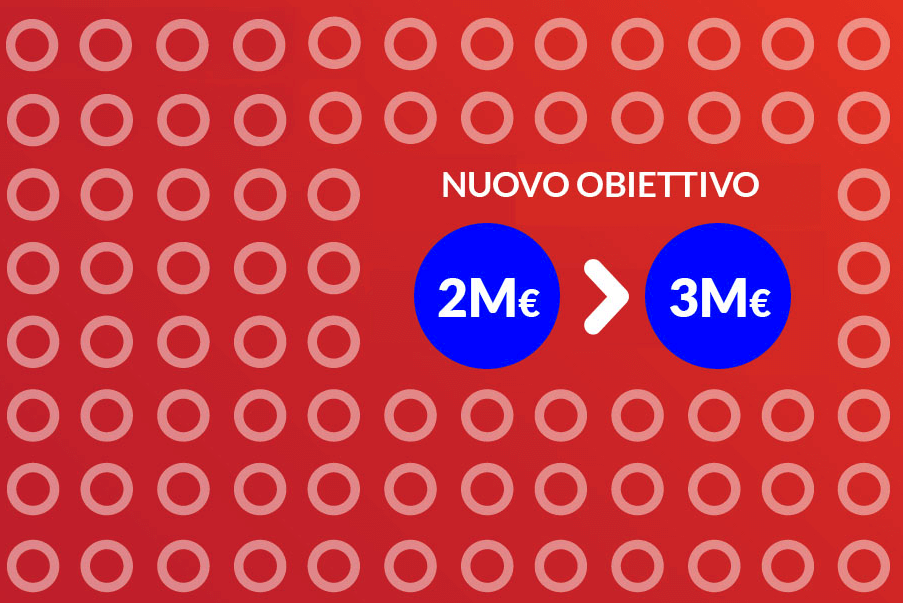 Un nuovo obiettivo per StartupItalia