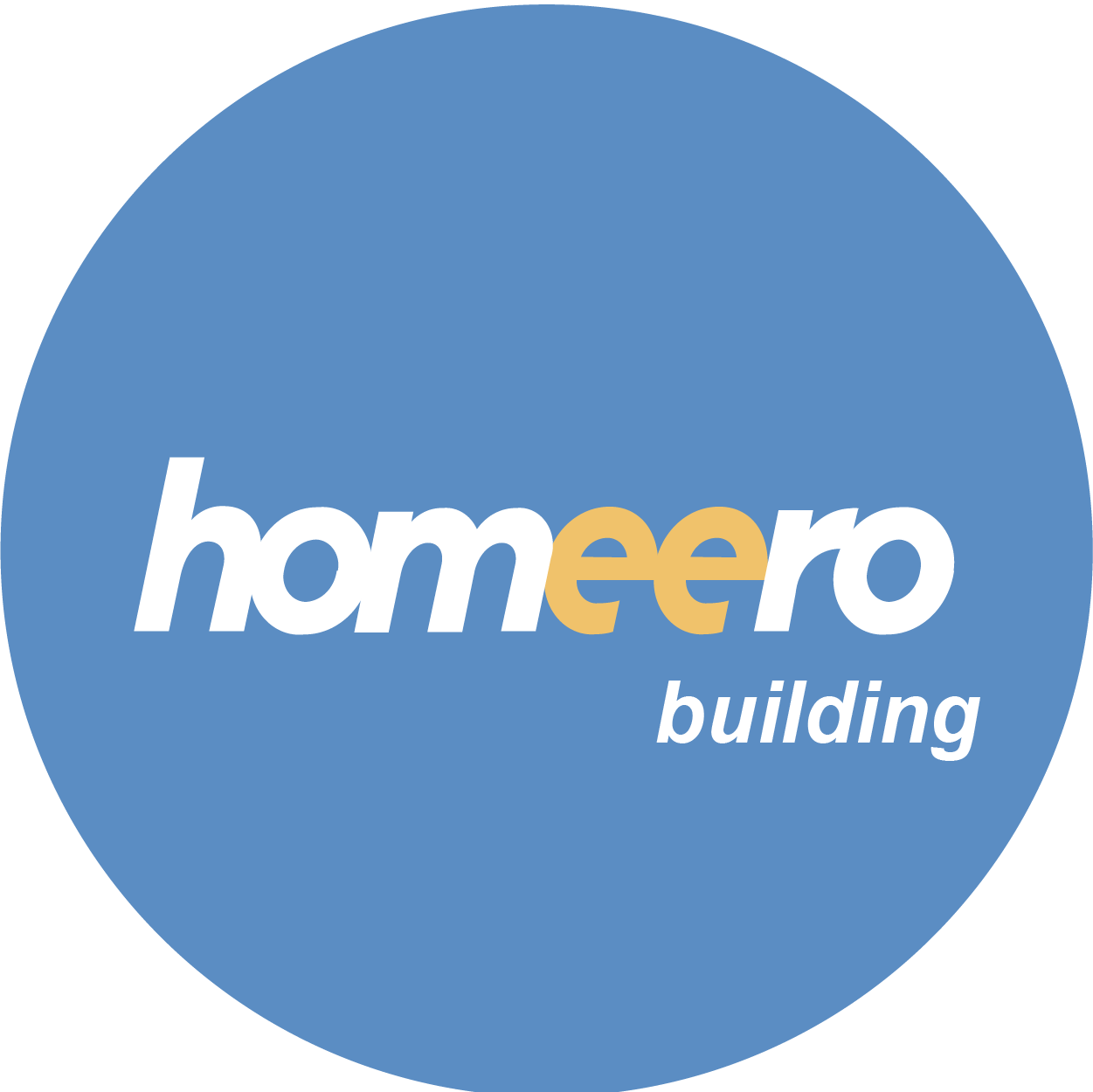 Homeero Building | Mamacrowd