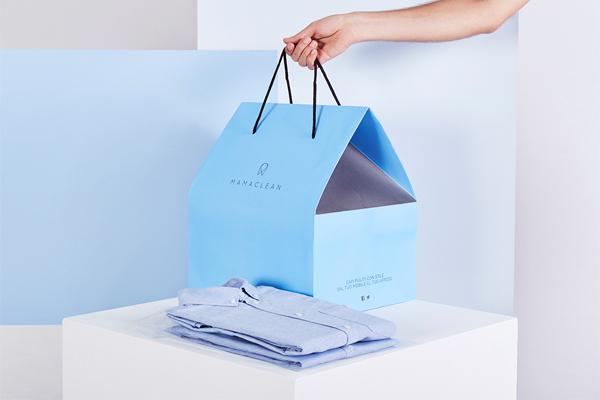 MamaClean, il futuro della lavanderia è qui